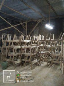 proses pembuatan kursi java kursi