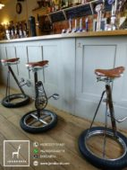 Bicycle Stool Bar Jepara