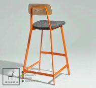 Chair Bar Industrial