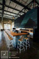Kursi Bar Industrial Terbaru