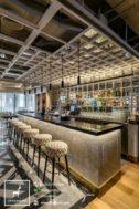 Kursi Cafe Industrial Minimalis
