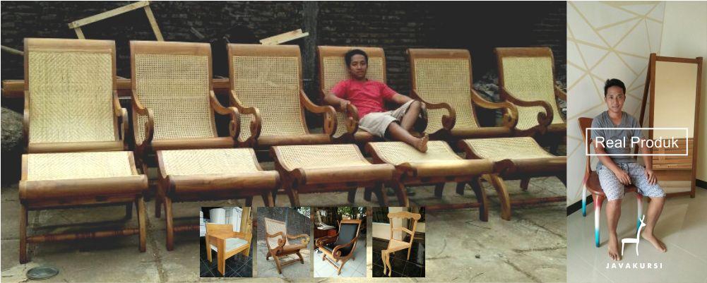Jual Furniture Kursi Jepara Terbaru 2