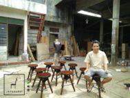 Stool Bar Cafe Putar Terbaru