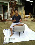Stool Bed By Java Kursi