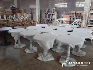Packaging Foam Sheet Java Kursi