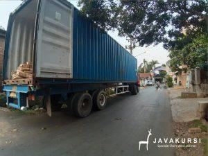 delivery produk furniture java kursi jepara